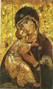 Icona Maria