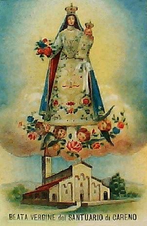 La Madonna dei Matti