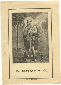 S. Onofrio