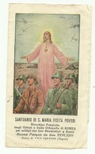 Santa Maria Visita Poveri