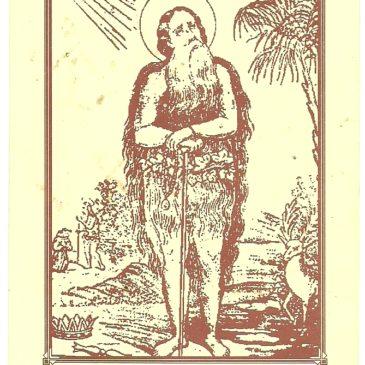 I peli miracolosi di Sant'Onofrio