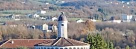 L'Eremo dei Santi Cosma e Damiano di Isernia, con la sua Torre
