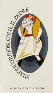 L'immagine n. 446 della Serie Isonzo raffigura il logo del Giubileo della Misericordia