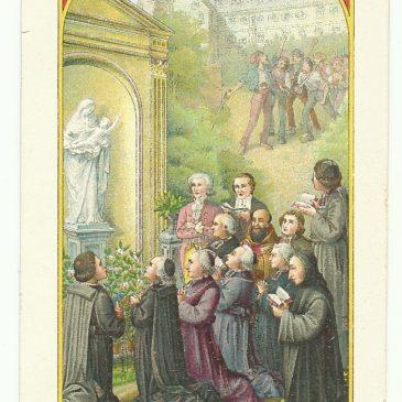 Elisabetta di Francia e i Martiri della Rivoluzione
