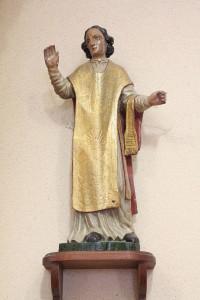 Saint Guinefort - uomo