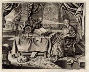 L'incisione di Van de Venne