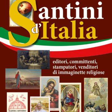 Santini d'Italia – La prima guida al collezionismo dei santini italiani