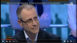 Biagio Gamba TV2000