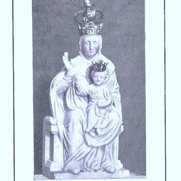 La Madonna dello Schiaffo