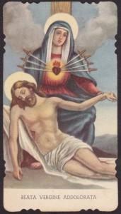 Pietà Egim