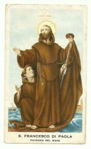 S. Francesco di Paola