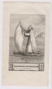 S. Raimondo Pennafort