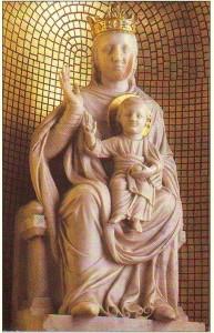 stataua Madonna dello Schiaffo