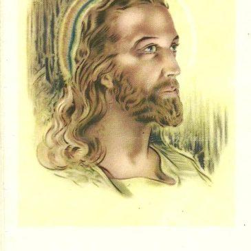 La patente del cristiano