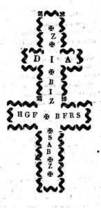croce di s. zaccaria