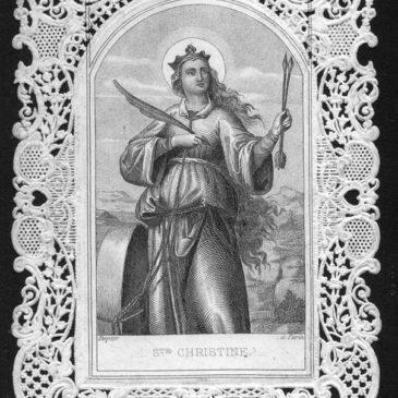 Sant'Agata e le altre