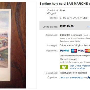 Egim – San Marone: falso, ma non troppo.