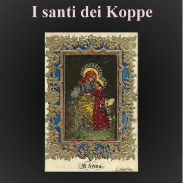 I Santi dei Koppe in edizione pregiata