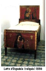 Reliquia Pistoia