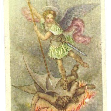 San Michele Arcangelo… sempre lui!