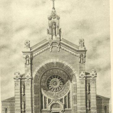 Santa Lega Eucaristica: Padre Beccaro e la chiesa del Corpus Domini