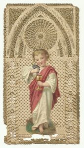 Gesù Bambino1