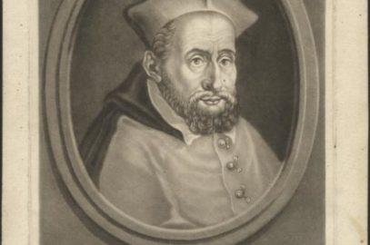 Il santo inquisitore