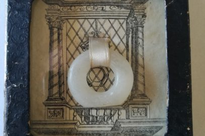 L'anello nuziale di Maria Vergine