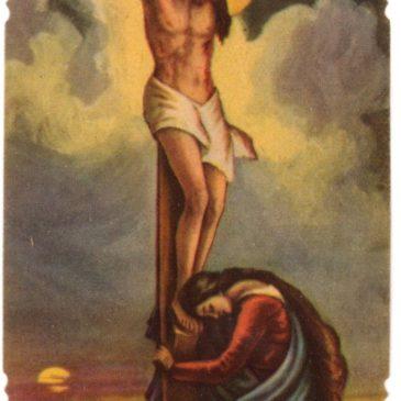 I santini della Crocifissione