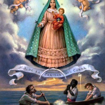 Fra magia e religione, il culto di Nuestra Señora de la Caridad del Cobre