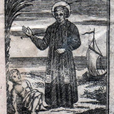 San Giacomo, detto l'ammazza-mori