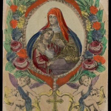 Sterilità: dalla sedia miracolosa di Santa Maria Francesca a Papa Giovanni XXIII