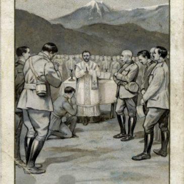 I preti-soldato