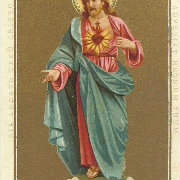 I colori di Gesù