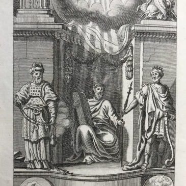 Storie degli Ebrei di Giuseppe Flavio