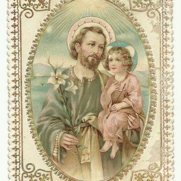 San Giuseppe era un uomo bellissimo