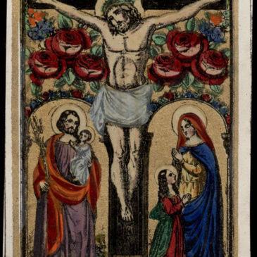 """Koppe: la serie """"Christus"""""""