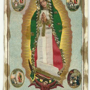I cento volti della Vergine Maria