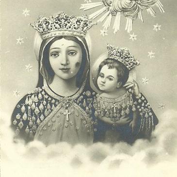 La vendetta della Madonna dell'Arco