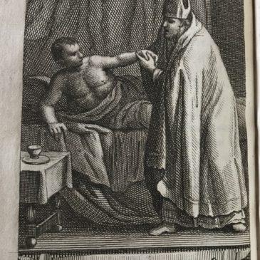San Malachia e le (false) profezie sui Papi