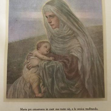 I Vangeli illustrati dal pittore Galizzi