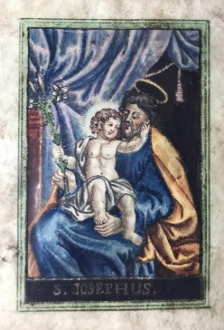 Quel sant'uomo di San Giuseppe