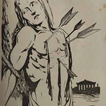 La Leggenda Aurea di Jacopo da Varagine illustrata da Barberis
