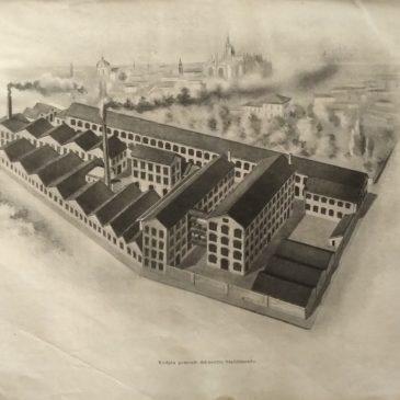 Cataloghi storici: Bertarelli