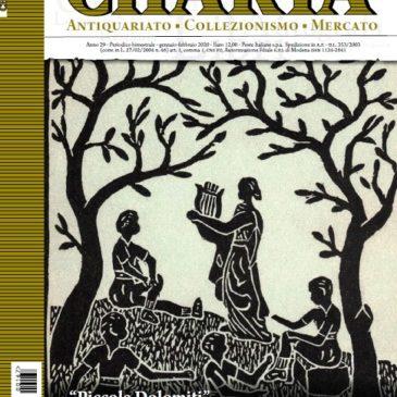 Sul nuovo numero di CHARTA, il  mio articolo su patriottismo ed emigrazione