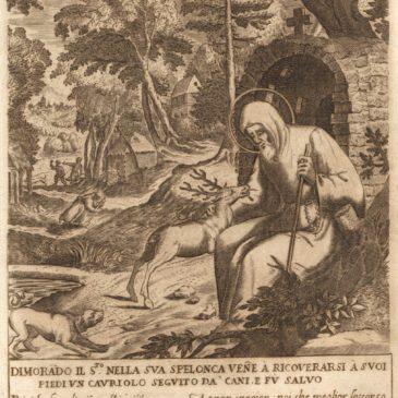 Il primo vegano della storia? San Francesco di Paola