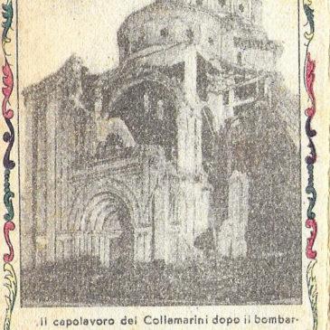 Salesiani Bologna: un calendarietto per ricostruire