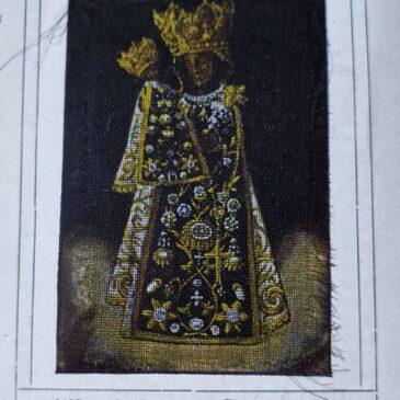 La sottana sacra di Maria