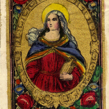 Reliquie: il cranio di Maria Maddalena